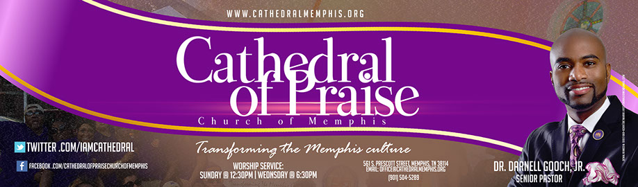 Cathedral of Praise Church of Memphis