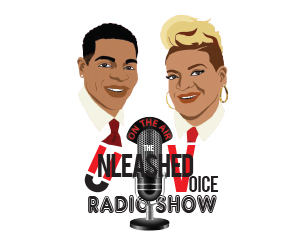 The Unleashed Voice Radio Show